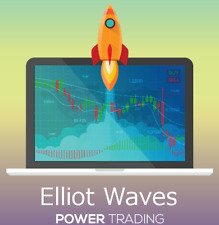 Elliot Waves - Forex Trading System, Strategy - PRO MT4 Indicator
