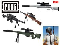 PUBG STYLE GUN for Adult/Kids Water Bullet Gun M416, AWM, M24 &Many GIFT Xmas UK
