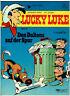 LUCKY LUKE - Den Daltons auf der Spur - Band 23 (1. Auflage) von 1980