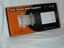 PLASMA LCD TV WALL MOUNT/BRACKET UP TO VESA 400 X 300*ULTRA SLIM*