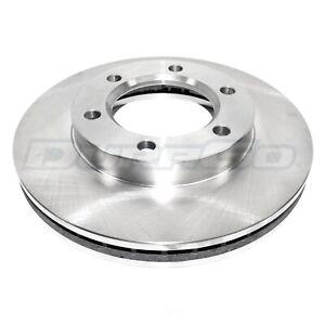 Disc Brake Rotor Front Auto Extra AX5522