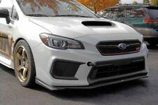 Perrin Black Front Tow Hooks Kit for 2018-2020 Subaru WRX STI