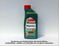 Berlín ACEITE DE MOTOR CASTROL MAGNATEC C3 5w-40 1l 5w40