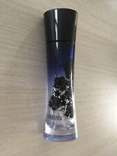 Flacon parfum Vide ARMANI CODE Femme 30ml