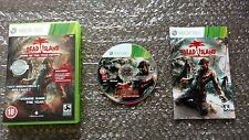 dead island GOTY game of the year edition XBOX 360 GAME BARGAIN