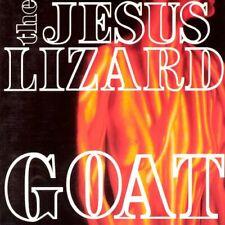 Jesus Lizard - Goat (Deluxe) [VINYL]