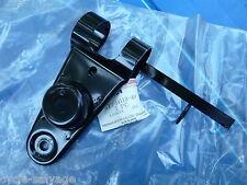 Yamaha XT250 Typ 3Y3 Lampenhalter links_Halter_LH Bracket_/_Lampe_Scheinwerfer