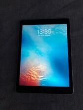 ipad air 2 Apple Tablet Ovp Wifi 16Gb Spacegrey schwarz iOS Wie Neu Top Zustand