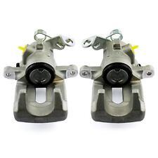 2x Bremssattel hinten links + rechts Citroen C4 Peugeot 307 für LUCAS/TRW-System