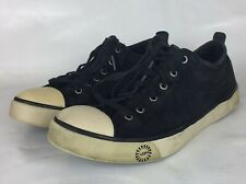 UGG 9 Womens Tennis Shoes Evera 1888 Black  Classic Hipster Boho