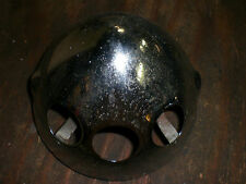 """Lucas 7"""" Triumph BSA Norton Headlight Shell, Bucket"""