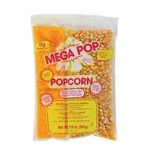 MEGAPOP Popcorn 8 OZ Kit Gold Medal Carnival Movie Popcorn Butter and Kernels