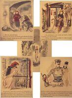 Mac Orlan Quai des brumes Illustré Dignimont 1/260 ex