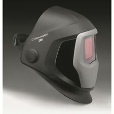 3M Speedglas 9100XX Welding Helmet w/Side Windows - (06-0100-30SW)