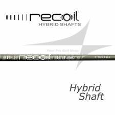 UST Recoil ES Hybrid Shaft Select Weight & Flex 55F1 - 65F2 - 75F3 - 85F4 - 95F5