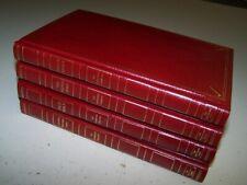 Lot of 4 Fox Hunting Books Gordon Grand Derrydale Press