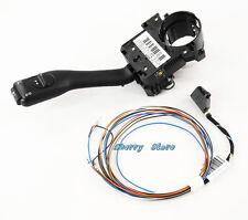 Fit AUDI A3 A6 Allroad Quattro TT Combination Switch Turn Signal Cruise Set OEM