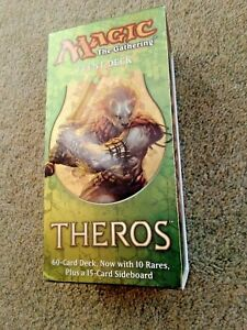 MtG Theros Event Deck - Inspiring Heroes - Magic the Gathering  CCG
