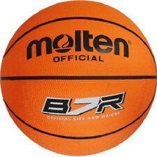 MOLTEN Basket b7r-Training Ball-Arancione
