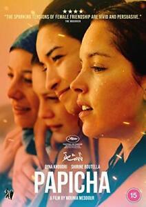 PAPICHA DVD