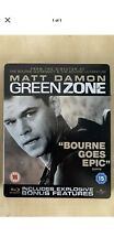 blu ray steelbook Green Zone