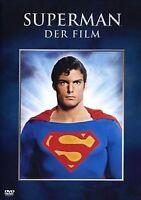 Superman - Der Film [Special Edition] von Richard Donner   DVD   Zustand gut
