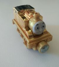 Thomas  Friends Take n Play Special Limited Edition Gold Thomas
