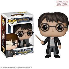 HARRY POTTER - HARRY POTTER - POP VINYL FIGURE - FUNKO - BRAND NEW IN BOX!