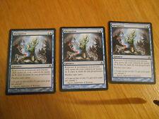 x3 Carte Magic MTG Abrogation VF (Pacte des guildes)