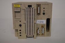 Siemens Simatic S5-95U 6ES5 095-8MA01  6ES50958MA01 E-Stand 03 (1.010)