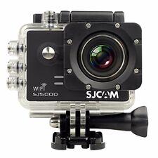 SJCAM SJ5000 Wifi 14MP 1080p Action Camera (Black)