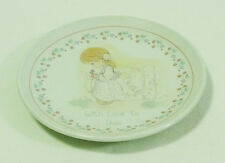 "With Love To You Precious Moments 4"" Plate"