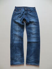 Levi's 501 Jeans Hose, W 32 /L 32, LIMITED EDITION: Lasered Denim ! RARITÄT ! 44