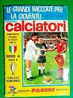 R@RIT@' ALBUM CALCIATORI PANINI COLLEZIONE 1966/67* QUASI COMPLETO-RIF.215