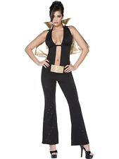 Elvis Presley Women's Costume Las Vegas Fancy dress Fasching Carnival NEW