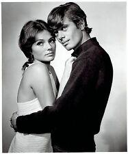 1968 Vintage Photo actor Michael Sarrazin Jacqueline Bisset The Sweet Ride movie