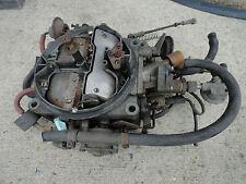 VERGASER 4A1 SOLEX  MERCEDES W114 W116 W123 CARBURETOR 250 280e