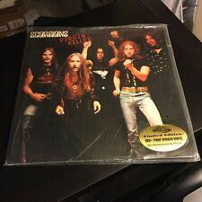 Scorpions Virgin Killer LP