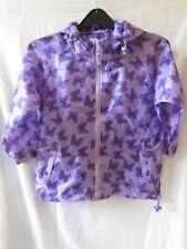 Manteaux, vestes et tenues de neige violette en polyester pour fille de 2 à 16 ans