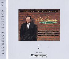 TECHNICS EDITION VI ( Vol.6 ) : NILS GESSINGER - CD - DUCKS 'N' COOKIES