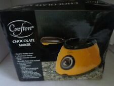 Crofton Chocolate Maker 9599-06 NIB-NEW