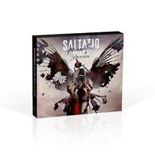 Saltatio Mortis - Für immer frei (Unsere Zeit Ltd. Edition) Box-Set 2 CD, 1 DVD