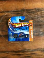 Bassline Hot Wheels Car No.116 2007