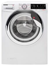Hoover DWTL68AIW3 Dynamic Next 'Wizard WiFi' Washing Machine 8kg, 1600 Spin A+++