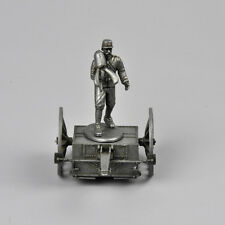 1:32 Atlas WWI Soldiers Chariot Diecast Bomb Loader for collection Toy Gift