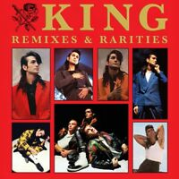 The King - Remixes & Rarities [New CD] UK - Import