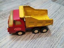 Vintage 1970's Tonka Metal Dump Truck