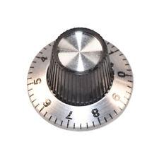 Bouton pour Potentiomètre compatible avec 3590S Bourns et autre Diamètre 6,15mm
