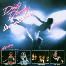 Dirty Dancing-Live in Concert (L.A., Aug 15th-17th, 1988) | CD | Eric Carmen,...