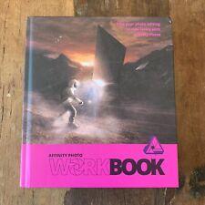 Affinity Photo Workbook (Hardcover, 2017)